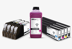 Tinta Eco Solvente Nutec Digital Ink