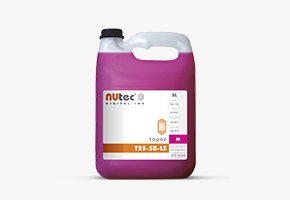 Tinta Solvente Nutec Digital Ink