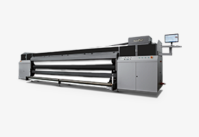 Plotter Ht5000uv Rtr